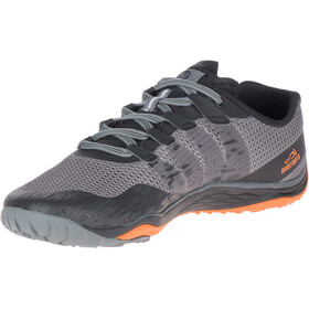 Merrell Trail Glove 5 Shoes Men, castlerock